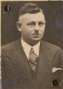 Moritz Bachmann